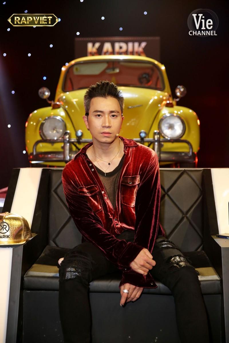 Team Wowy hứa hẹn bùng nổ ở vòng Đối đầu Rap Việt  - ảnh 6