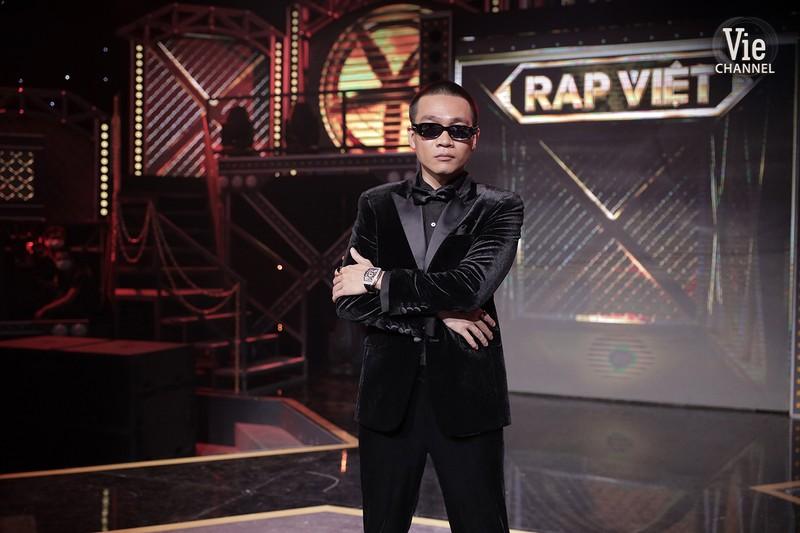 Team Wowy hứa hẹn bùng nổ ở vòng Đối đầu Rap Việt  - ảnh 4