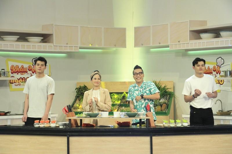 Diễn viên Đào Vân Anh tiết lộ bị ám ảnh bởi thịt vịt - ảnh 1