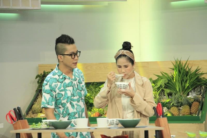 Diễn viên Đào Vân Anh tiết lộ bị ám ảnh bởi thịt vịt - ảnh 2