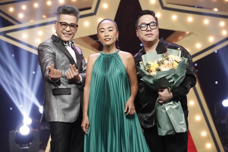 Ai đặt nickname 'Thỏi socola biết hát' cho ca sĩ Đoan Trang? - ảnh 4