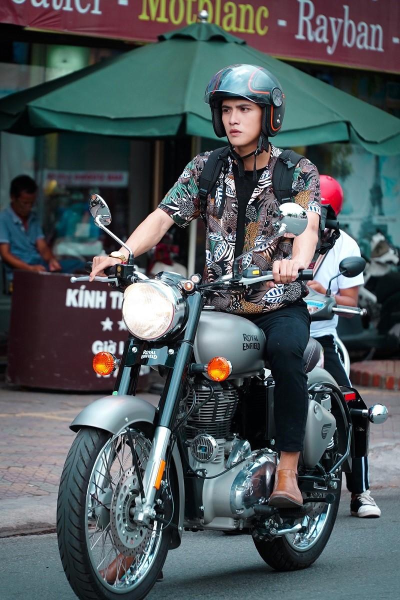 Đi thử vai quần chúng, Trần Ngọc Vàng bất ngờ được vai chính - ảnh 2
