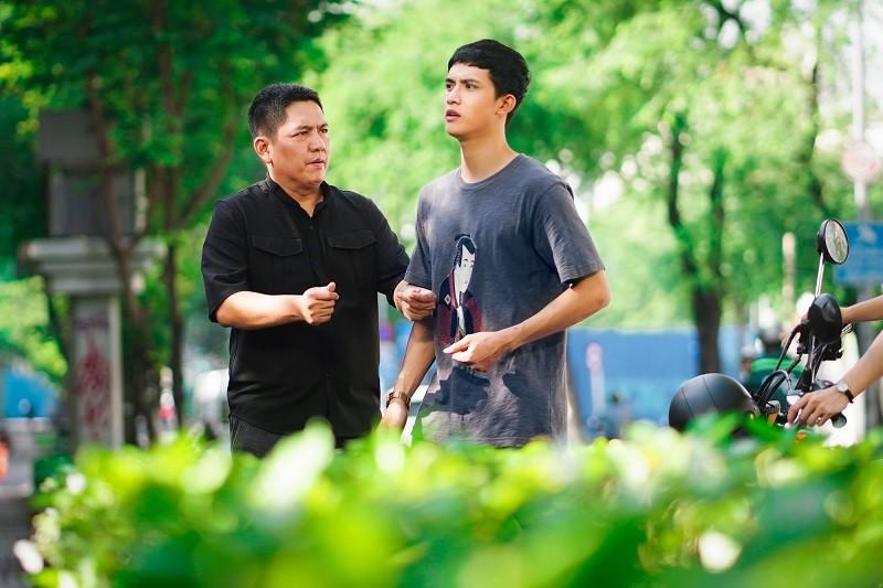Đi thử vai quần chúng, Trần Ngọc Vàng bất ngờ được vai chính - ảnh 3