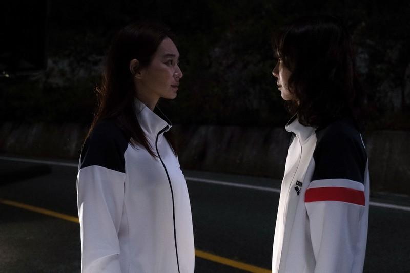 Mỹ nhân không tuổi Shin Min-A tái xuất màn ảnh rộng - ảnh 2