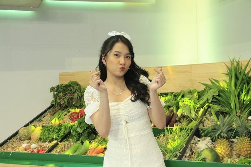 Emma Nhất Khanh nói kháy Hoàng Rapper 'ác' ở Khẩu vị ngôi sao - ảnh 1