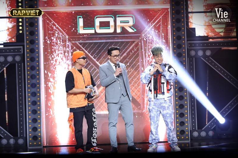Tlinh rơi vào vòng đấu 3 định mệnh tại Rap Việt - ảnh 7