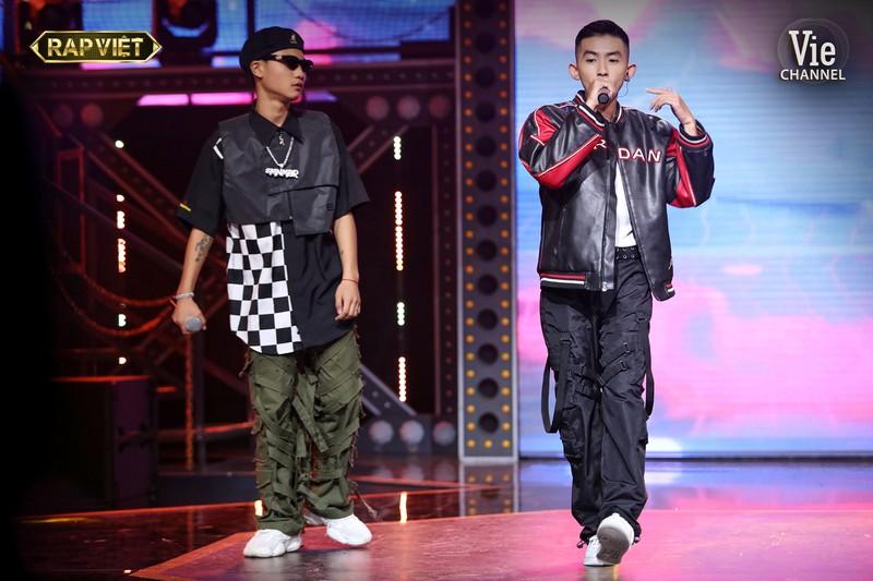 Tlinh rơi vào vòng đấu 3 định mệnh tại Rap Việt - ảnh 4