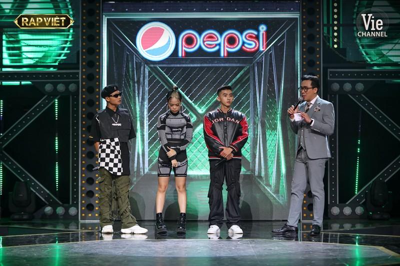 Tlinh rơi vào vòng đấu 3 định mệnh tại Rap Việt - ảnh 3