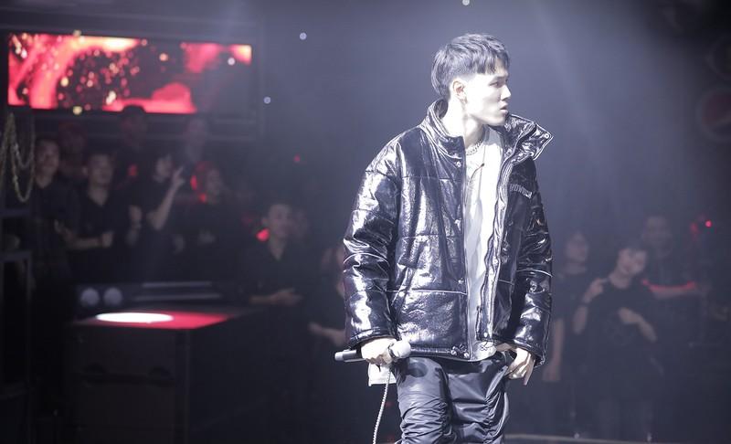 Tlinh rơi vào vòng đấu 3 định mệnh tại Rap Việt - ảnh 1