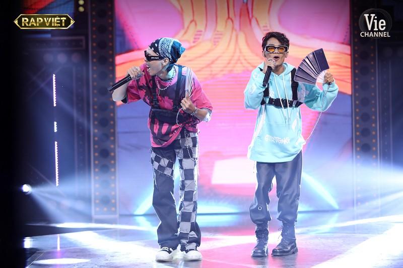 Tlinh rơi vào vòng đấu 3 định mệnh tại Rap Việt - ảnh 5