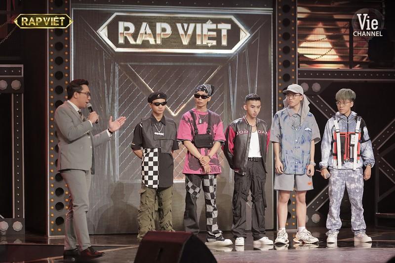 Tlinh rơi vào vòng đấu 3 định mệnh tại Rap Việt - ảnh 8