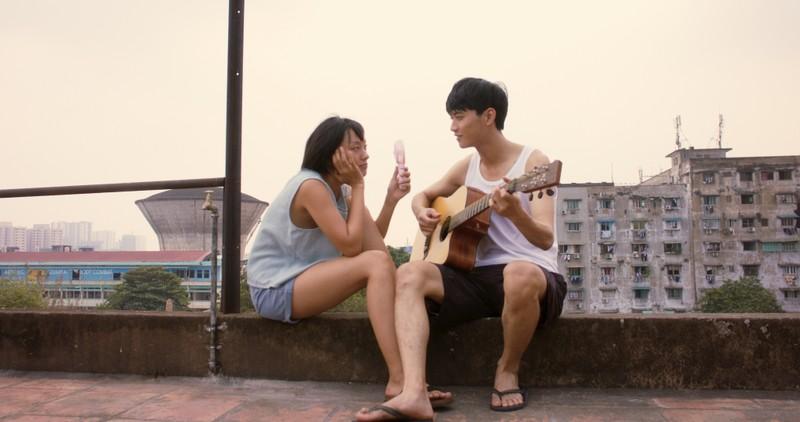 'Sài Gòn trong cơn mưa' ra mắt teaser chính thức  - ảnh 3