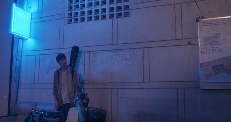 'Sài Gòn trong cơn mưa' ra mắt teaser chính thức  - ảnh 4