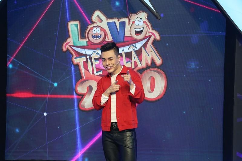 MC Dương Lâm bị tiền bối cà khịa chuyện livestream bán hàng  - ảnh 1