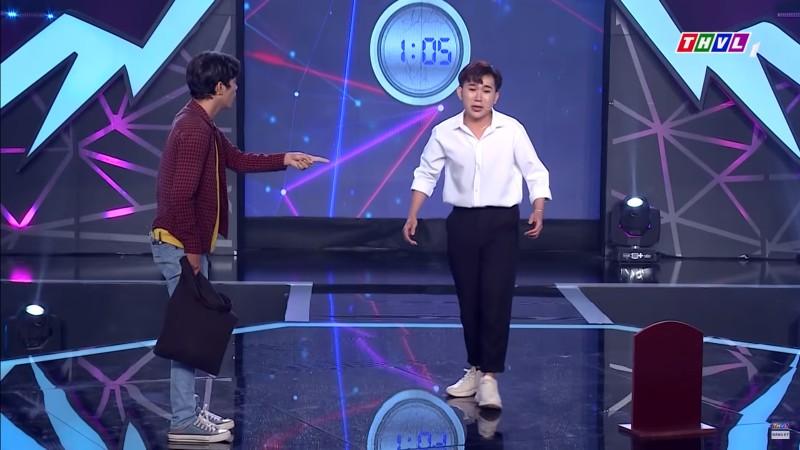 MC Dương Lâm bị tiền bối cà khịa chuyện livestream bán hàng  - ảnh 4