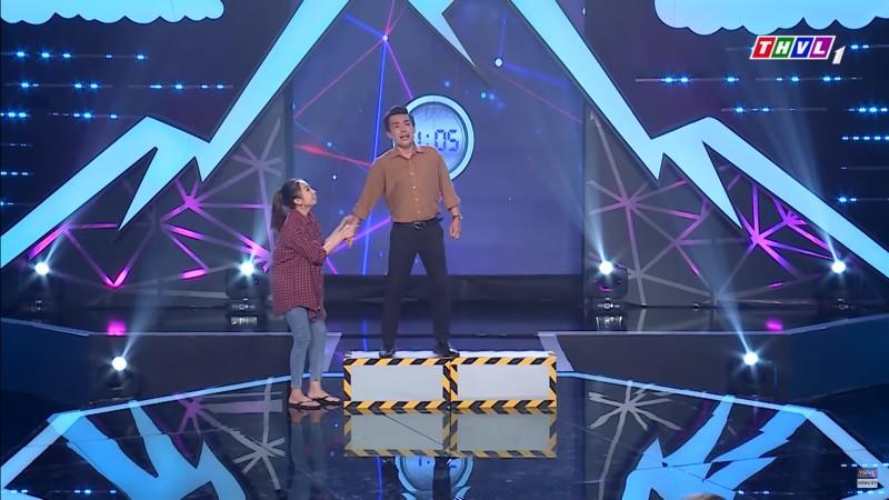 MC Dương Lâm bị tiền bối cà khịa chuyện livestream bán hàng  - ảnh 3