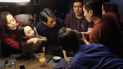Tiệc trăng máu công bố ngày khởi chiếu trong trailer mới - ảnh 3