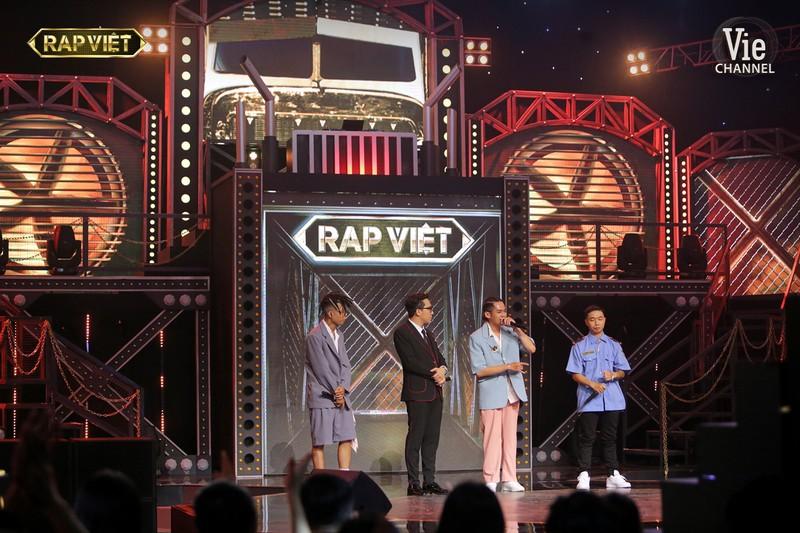 Karik tung nón vàng chuyển nhượng Yuno Bigboi và Ricky Star - ảnh 7