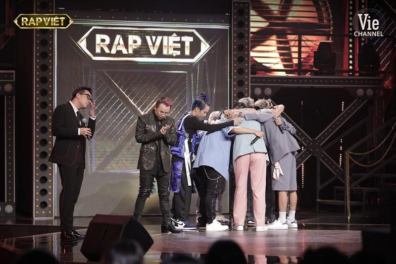 Karik tung nón vàng chuyển nhượng Yuno Bigboi và Ricky Star - ảnh 9