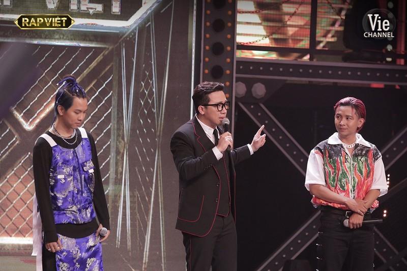 Karik tung nón vàng chuyển nhượng Yuno Bigboi và Ricky Star - ảnh 1