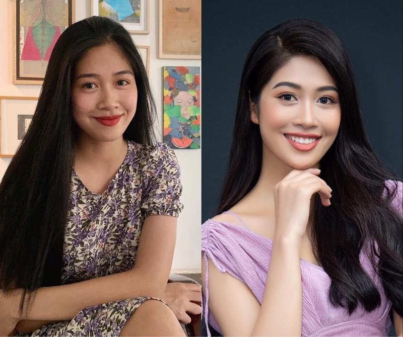 Quân Nguyễn và Pu Lê trở thành ê-kíp make-up Hoa hậu Việt Nam - ảnh 15