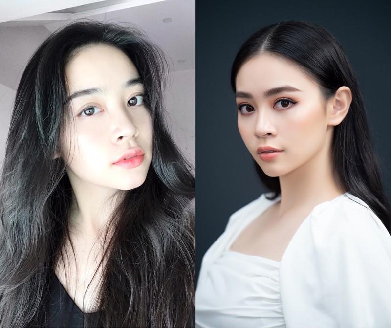 Quân Nguyễn và Pu Lê trở thành ê-kíp make-up Hoa hậu Việt Nam - ảnh 12