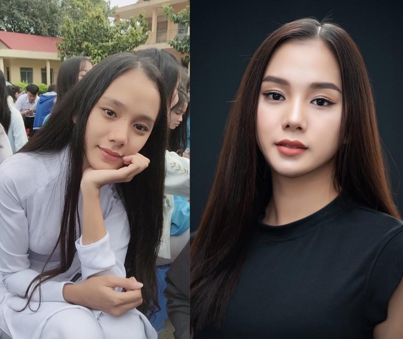 Quân Nguyễn và Pu Lê trở thành ê-kíp make-up Hoa hậu Việt Nam - ảnh 10