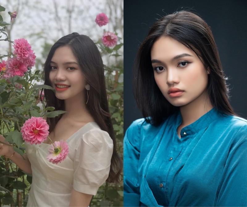 Quân Nguyễn và Pu Lê trở thành ê-kíp make-up Hoa hậu Việt Nam - ảnh 8
