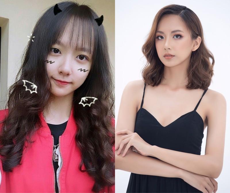 Quân Nguyễn và Pu Lê trở thành ê-kíp make-up Hoa hậu Việt Nam - ảnh 6