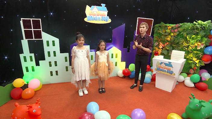 MC Cát Tường chia sẻ về việc giáo dục cho bé kỹ năng diễn đạt  - ảnh 3