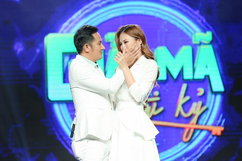 Bí quyết hạnh phúc của cặp đôi Thiên Bảo và Kim Yến - ảnh 8