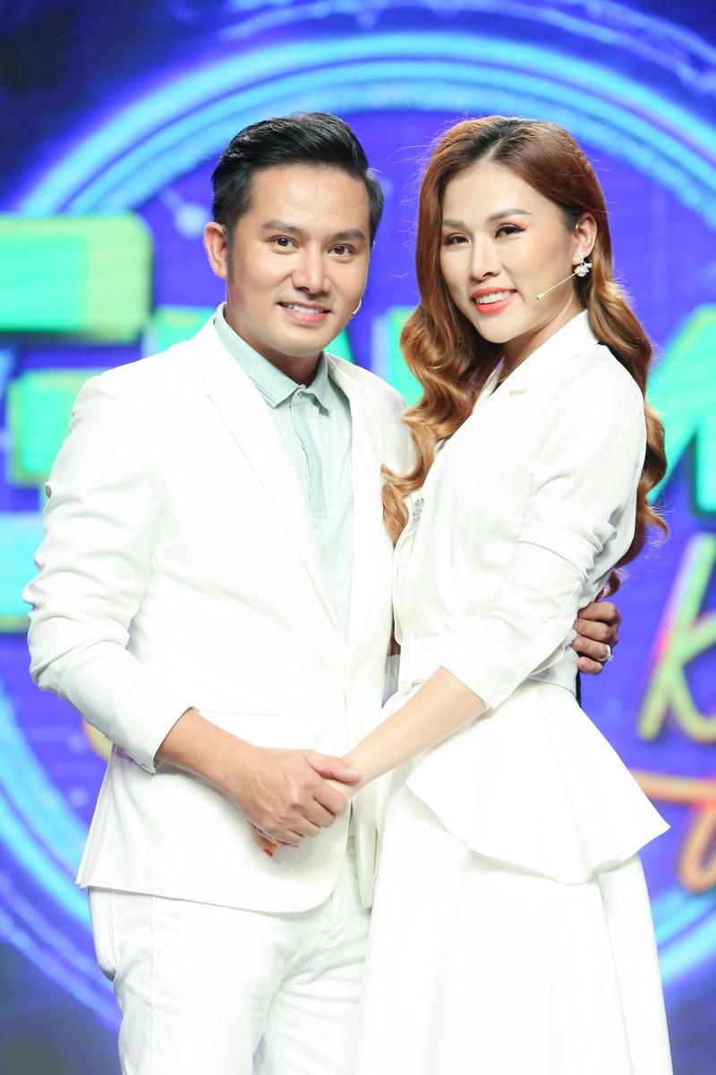 Bí quyết hạnh phúc của cặp đôi Thiên Bảo và Kim Yến - ảnh 1