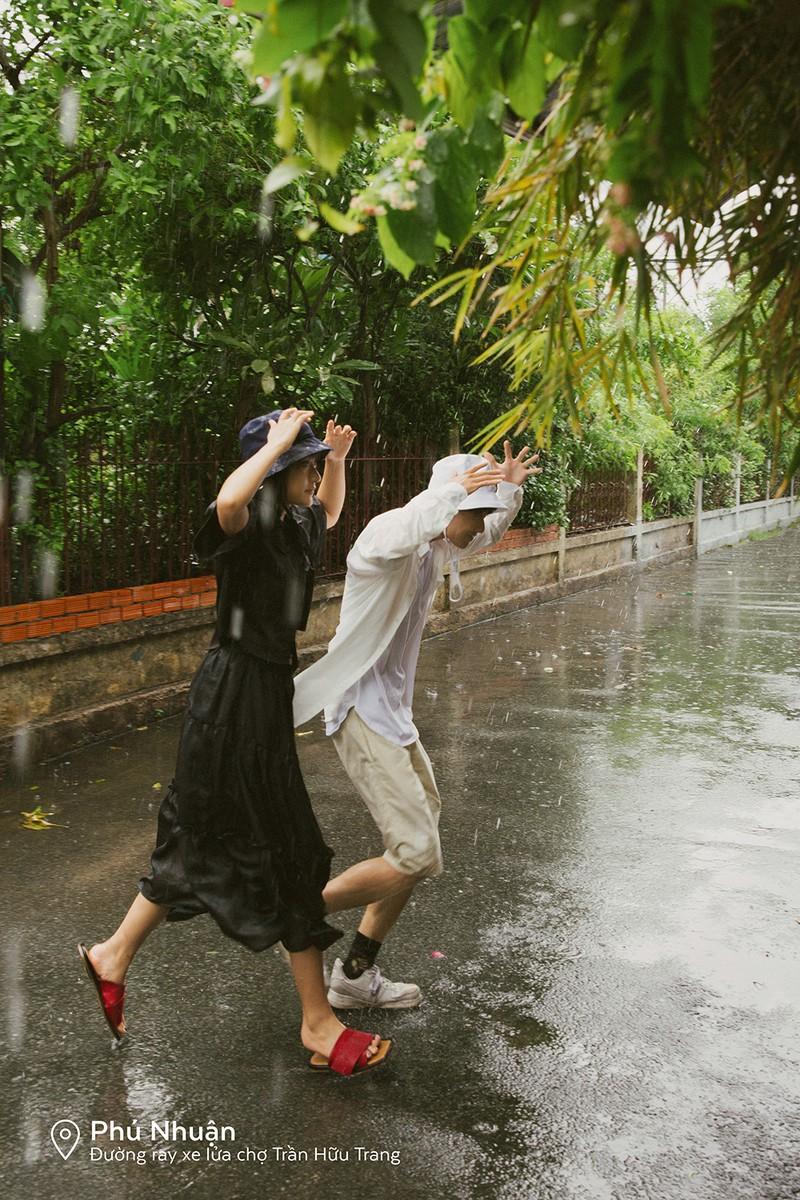 Check-in Sài Gòn cùng Hồ Thu Anh, Avin Lu  - ảnh 12