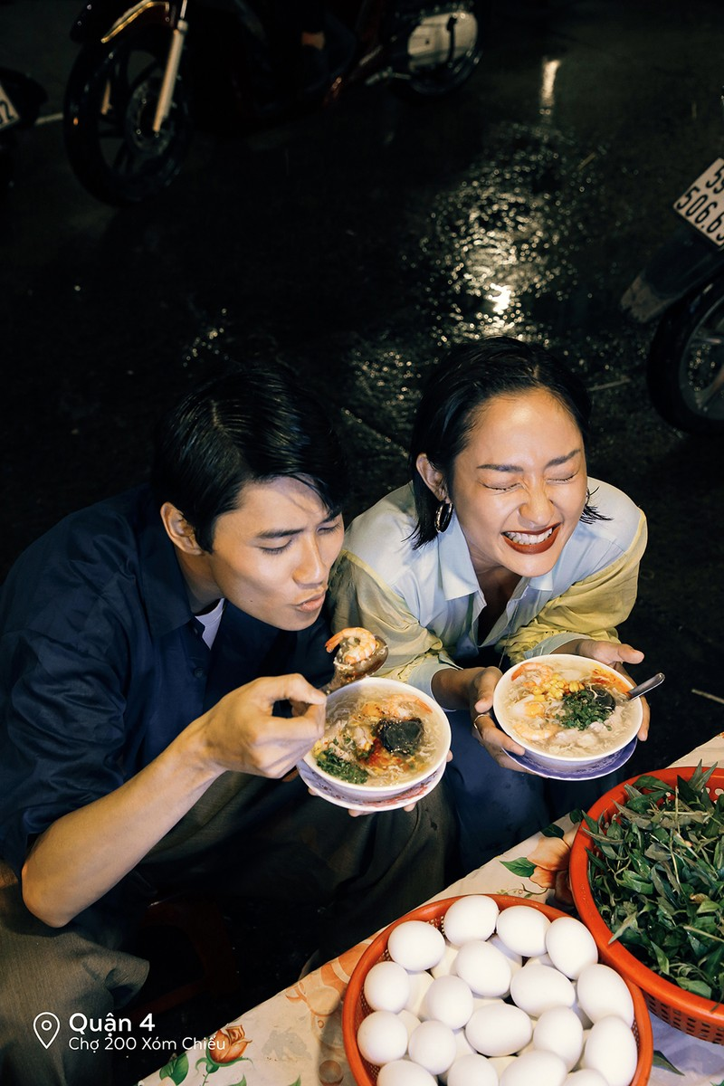 Check-in Sài Gòn cùng Hồ Thu Anh, Avin Lu  - ảnh 5