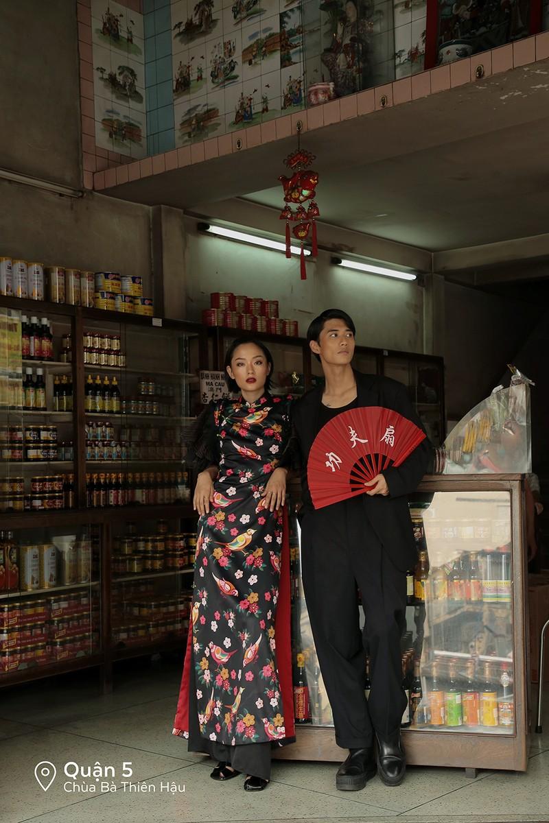 Check-in Sài Gòn cùng Hồ Thu Anh, Avin Lu  - ảnh 6
