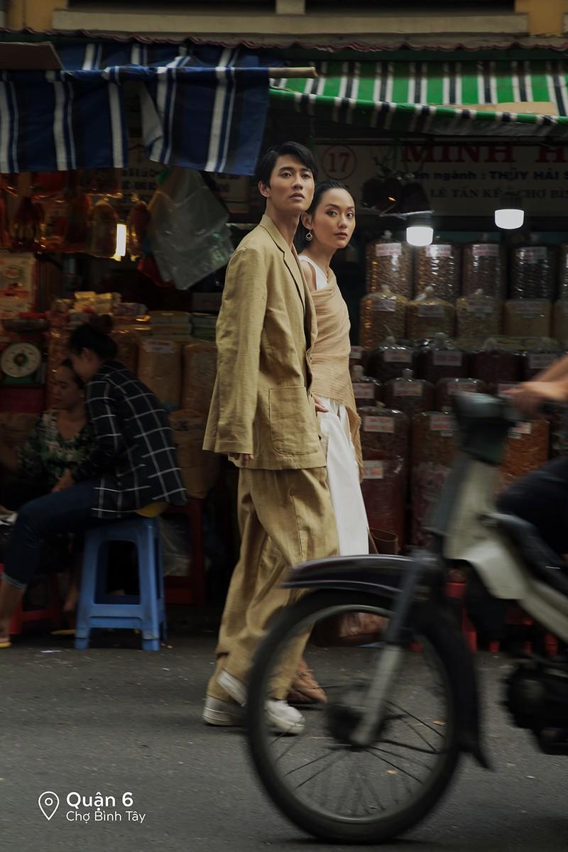 Check-in Sài Gòn cùng Hồ Thu Anh, Avin Lu  - ảnh 7
