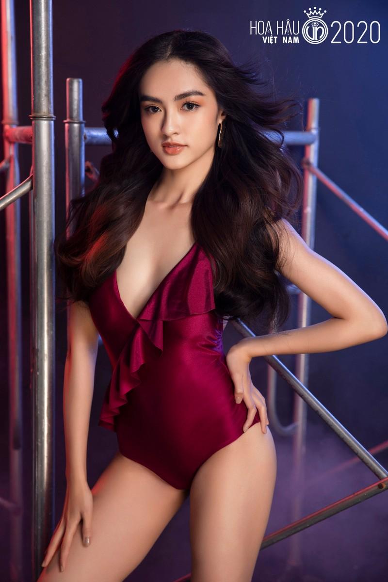 Cuộc chiến bikini của dàn thí sinh Hoa hậu Việt Nam - ảnh 11