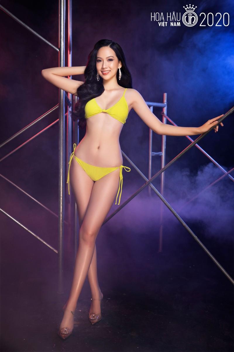 Cuộc chiến bikini của dàn thí sinh Hoa hậu Việt Nam - ảnh 12