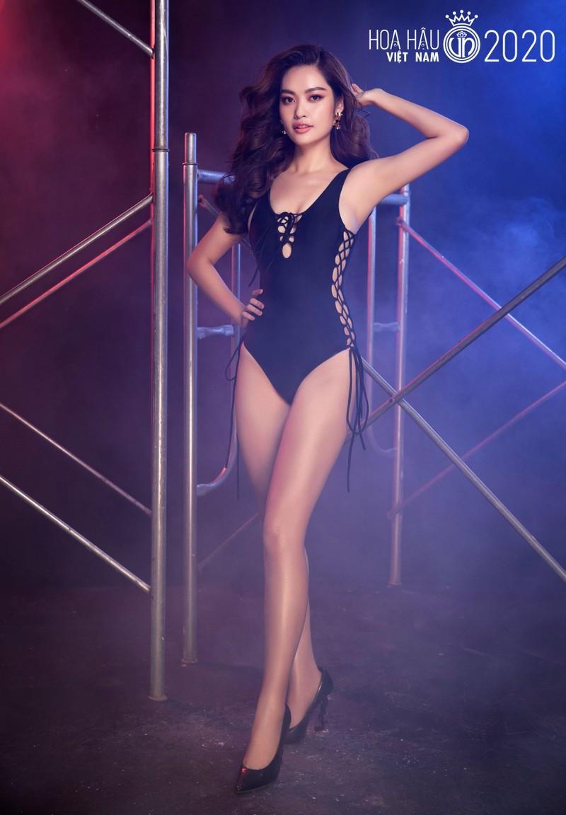 Cuộc chiến bikini của dàn thí sinh Hoa hậu Việt Nam - ảnh 13
