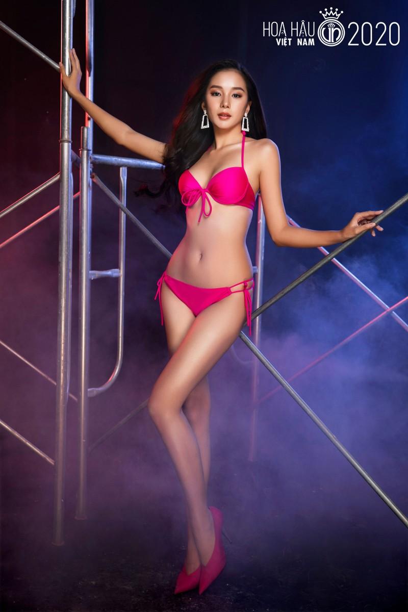 Cuộc chiến bikini của dàn thí sinh Hoa hậu Việt Nam - ảnh 18
