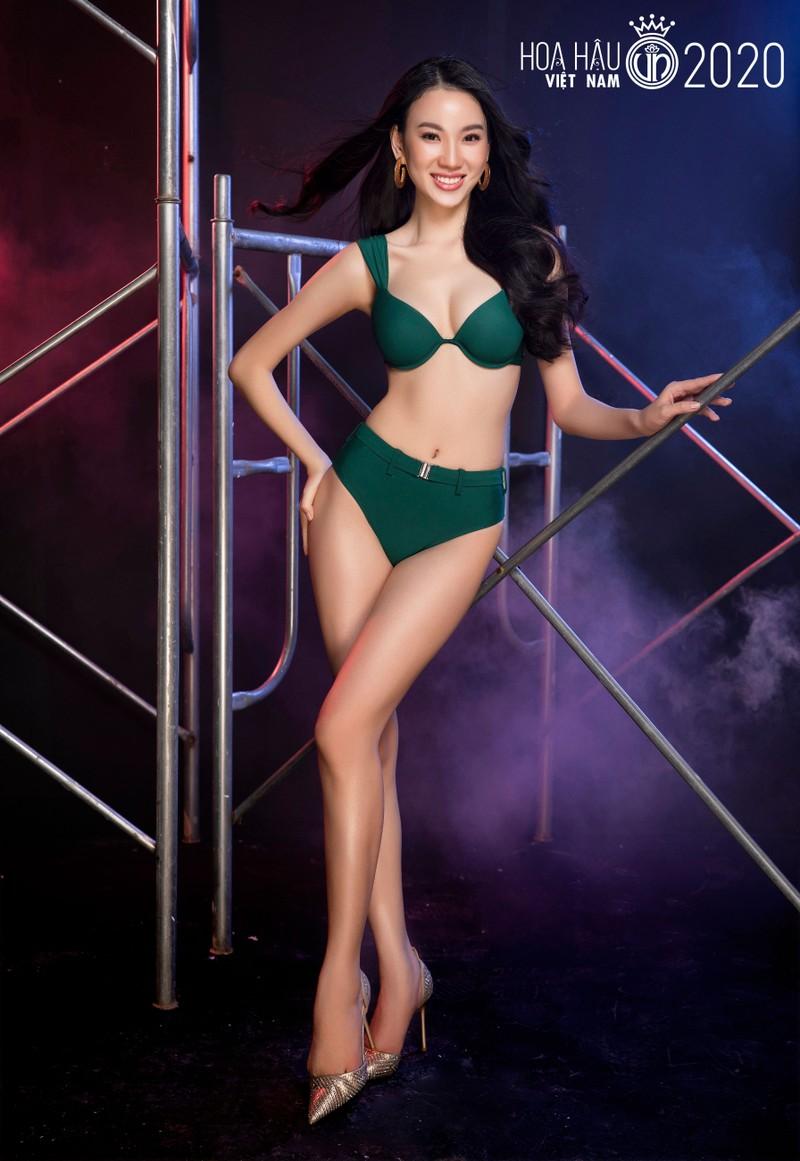 Cuộc chiến bikini của dàn thí sinh Hoa hậu Việt Nam - ảnh 1