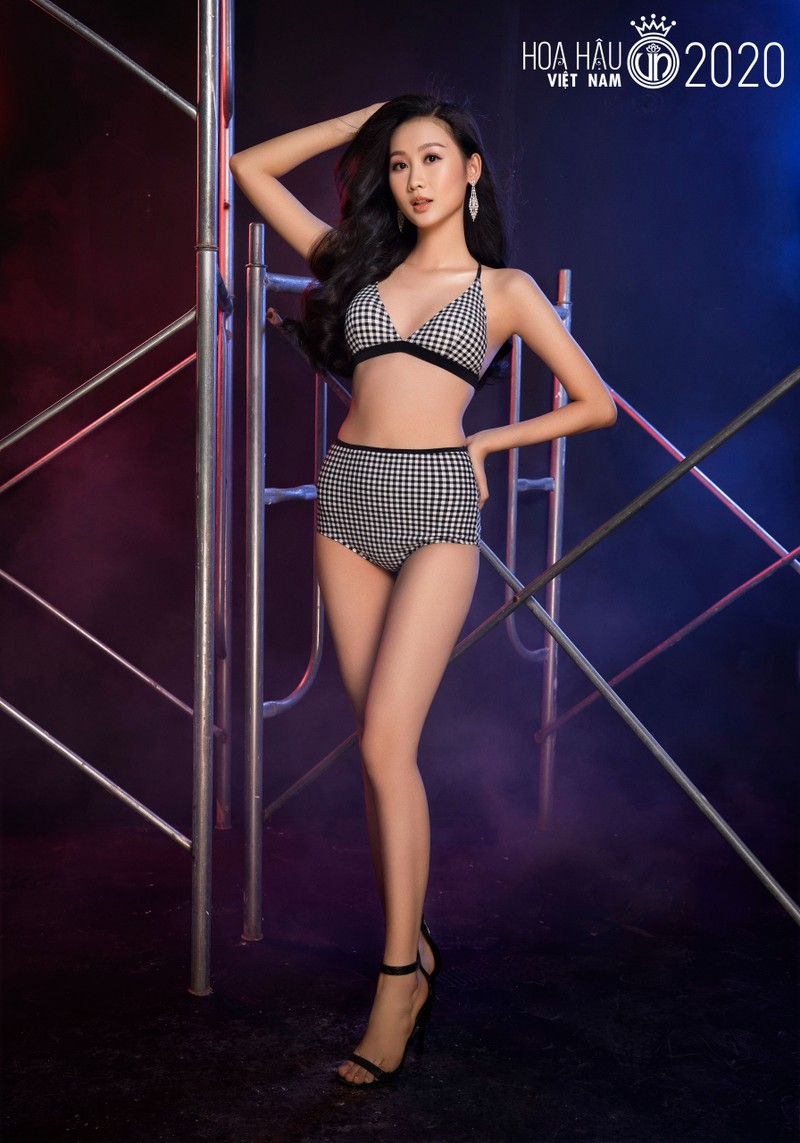 Cuộc chiến bikini của dàn thí sinh Hoa hậu Việt Nam - ảnh 24