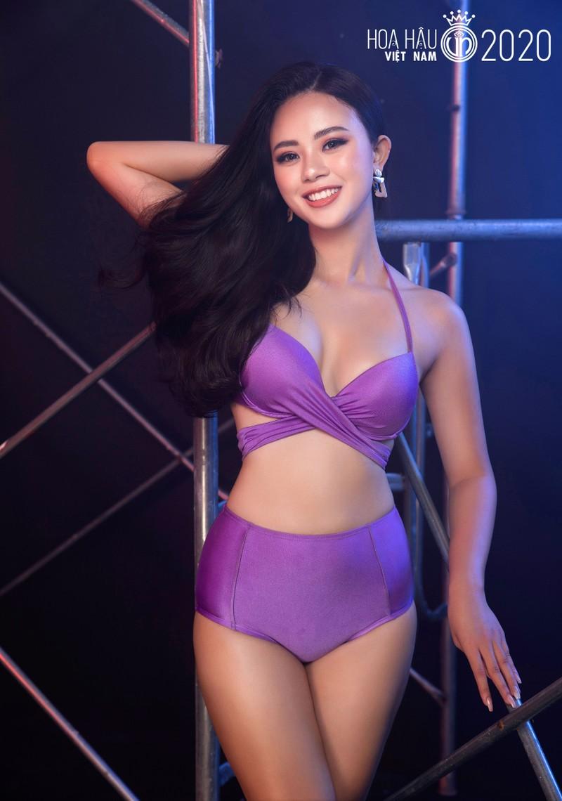 Cuộc chiến bikini của dàn thí sinh Hoa hậu Việt Nam - ảnh 28