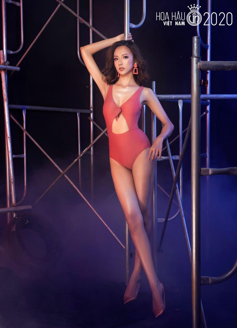 Cuộc chiến bikini của dàn thí sinh Hoa hậu Việt Nam - ảnh 2