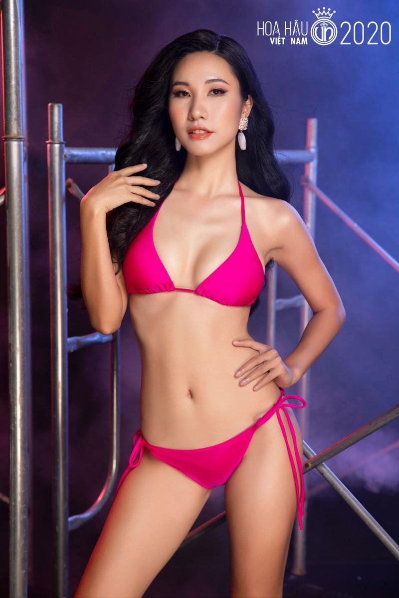 Cuộc chiến bikini của dàn thí sinh Hoa hậu Việt Nam - ảnh 34
