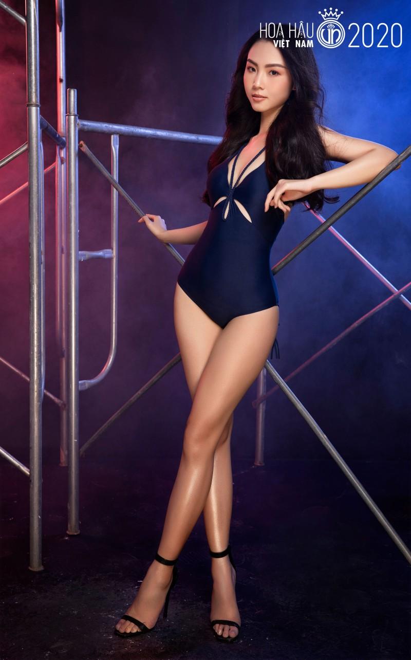 Cuộc chiến bikini của dàn thí sinh Hoa hậu Việt Nam - ảnh 36