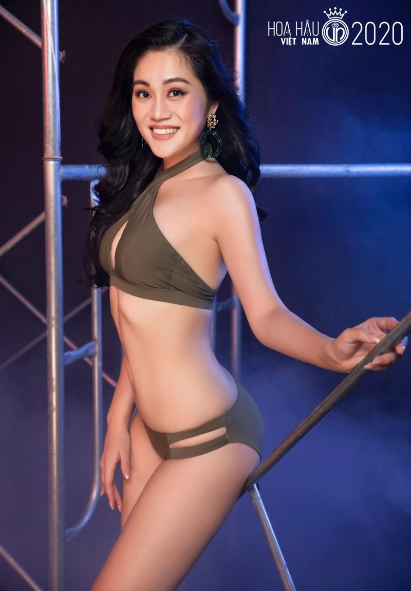 Cuộc chiến bikini của dàn thí sinh Hoa hậu Việt Nam - ảnh 37