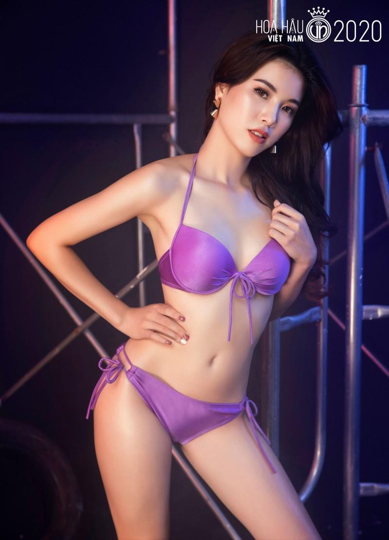Cuộc chiến bikini của dàn thí sinh Hoa hậu Việt Nam - ảnh 38