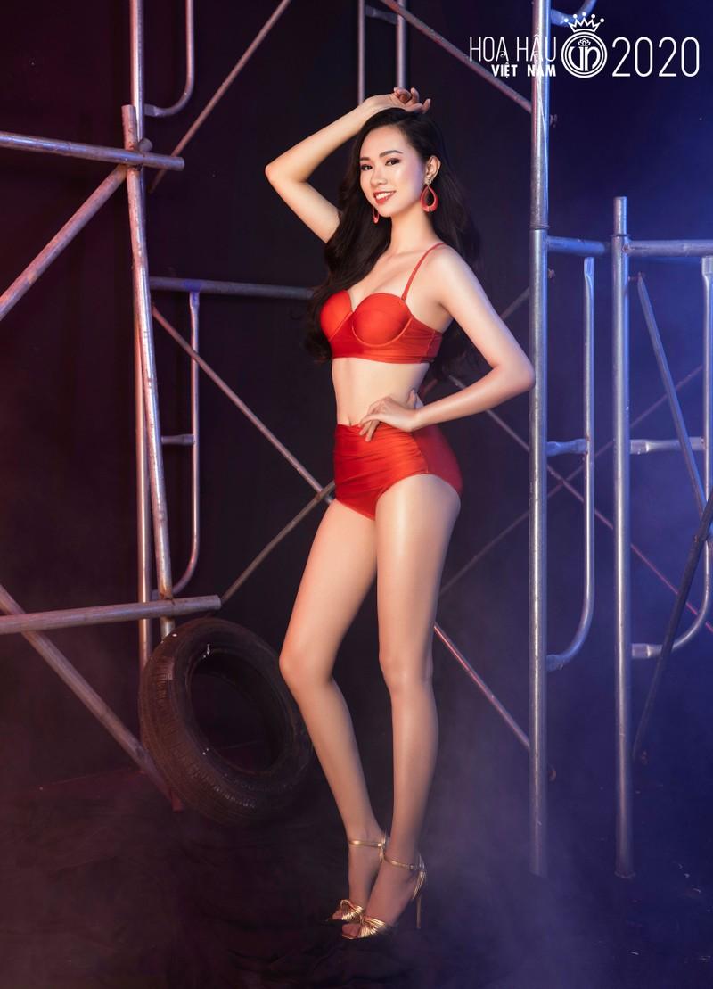 Cuộc chiến bikini của dàn thí sinh Hoa hậu Việt Nam - ảnh 40
