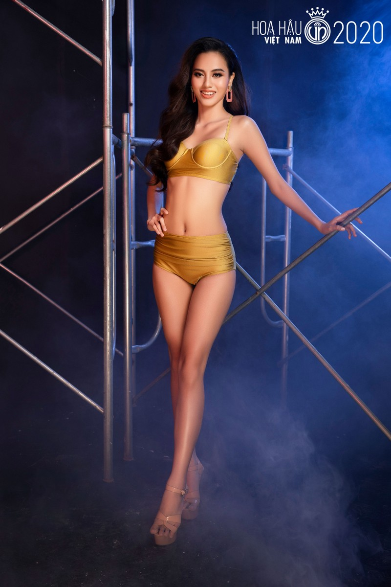 Cuộc chiến bikini của dàn thí sinh Hoa hậu Việt Nam - ảnh 41